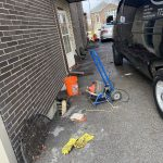 Hammond sewer and drain