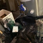 Well pump Installation Hammond