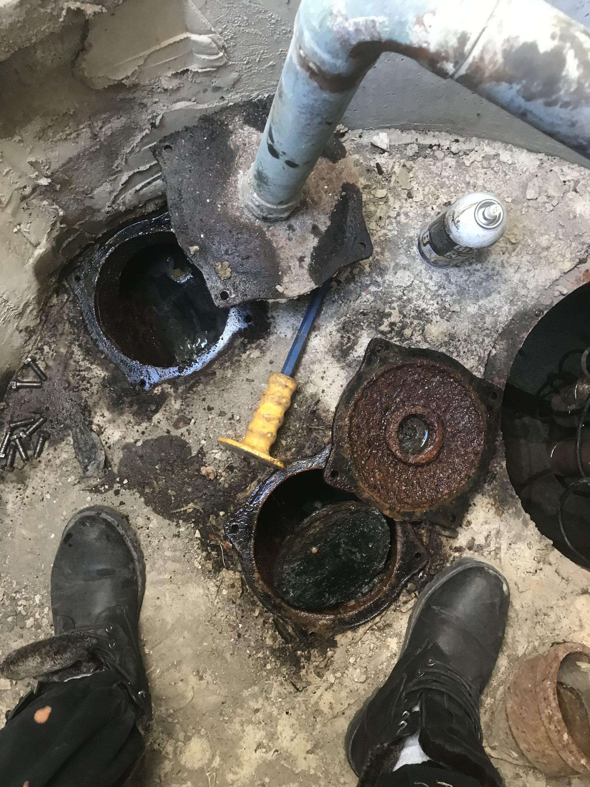 Sewer Cleaning Berwyn, IL