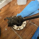 drain blockage clearing chicago