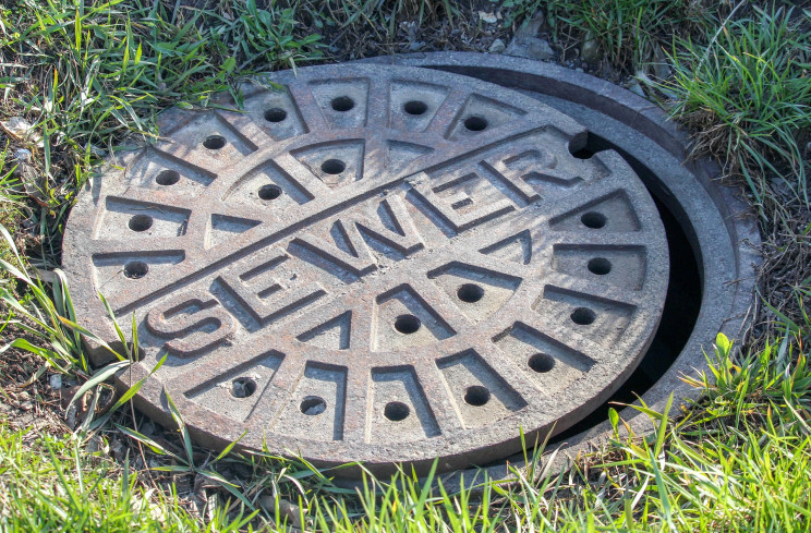 drainage cleaning in gary