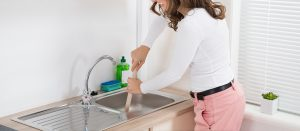 How To Prevent Grease Buildup In Your Sink